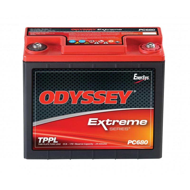 Odissey 680