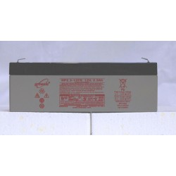 Batterie alarme NP2.3-12