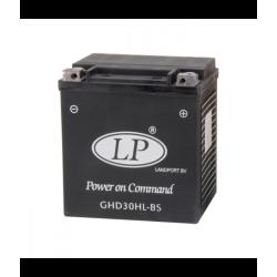 LP GHD30H-3 (GHD30HL-BS) 12 VOLT 30,0 AH