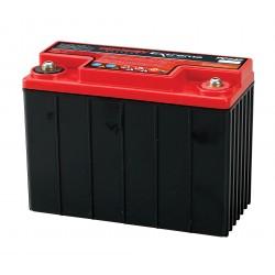Batterie odyssey PC545 12v 12ah L 177.8 x P 85.9 x H 131.3