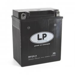 LP Gel GB12AL-A 12V 12Ah