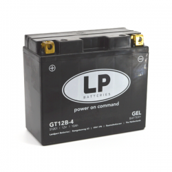 LP Gel GT12B-4 12V 10Ah