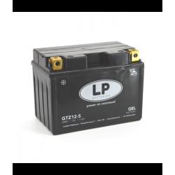Batterie moto LP Gel...