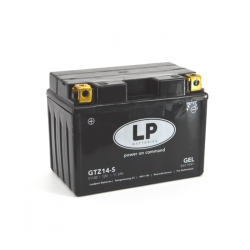 Batterie moto LP Gel...