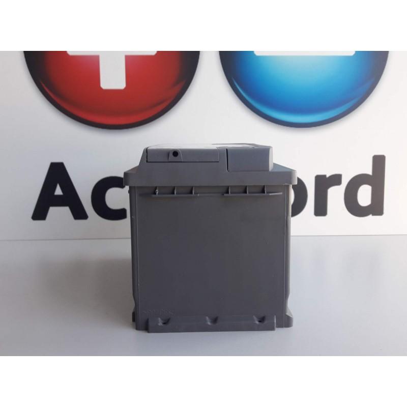 Batterie automobile 12v100