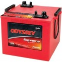 Batterie NP10-6