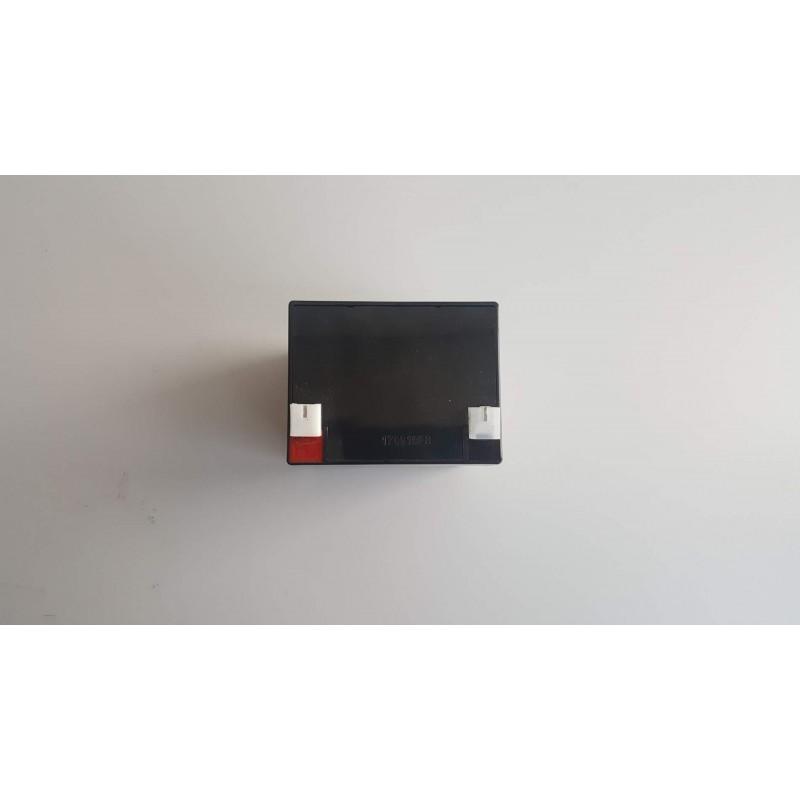 batterie NP5-12FR 12V 5AH dim : L90 x P 70 x H67