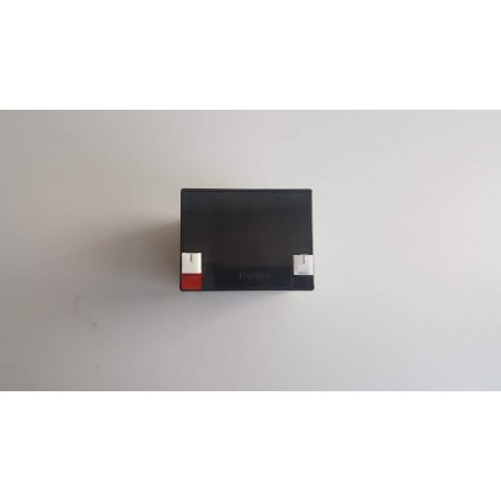 Batterie NP5-12FR 12V 5AH dim : L90 x P 70 x H 107