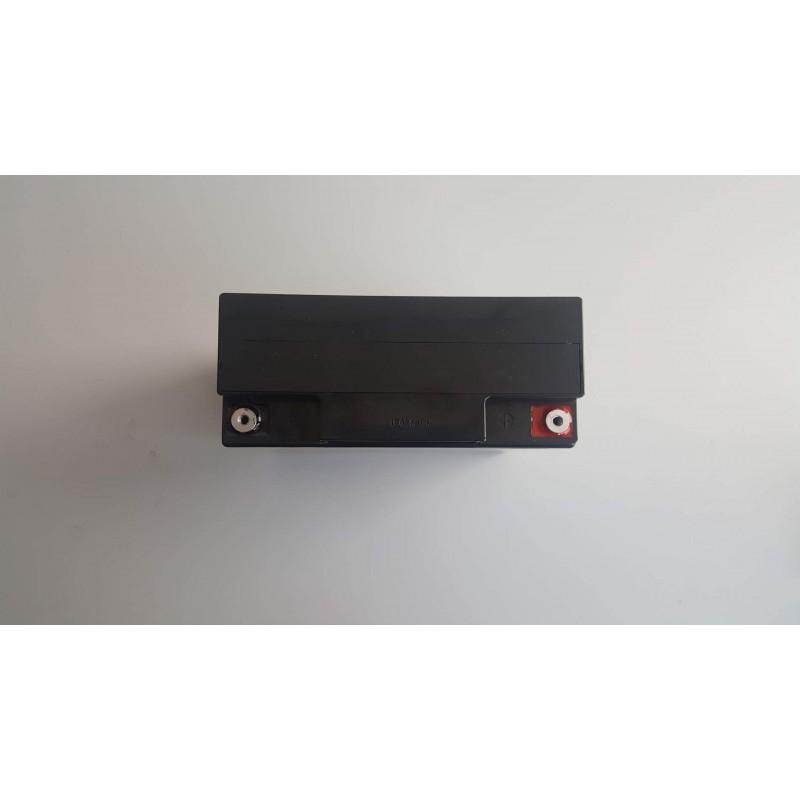 Batterie NP18-12FR 12v 18ah dim : L181 x P 76 x H 167