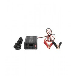PC12-10 chargeur Lithium...
