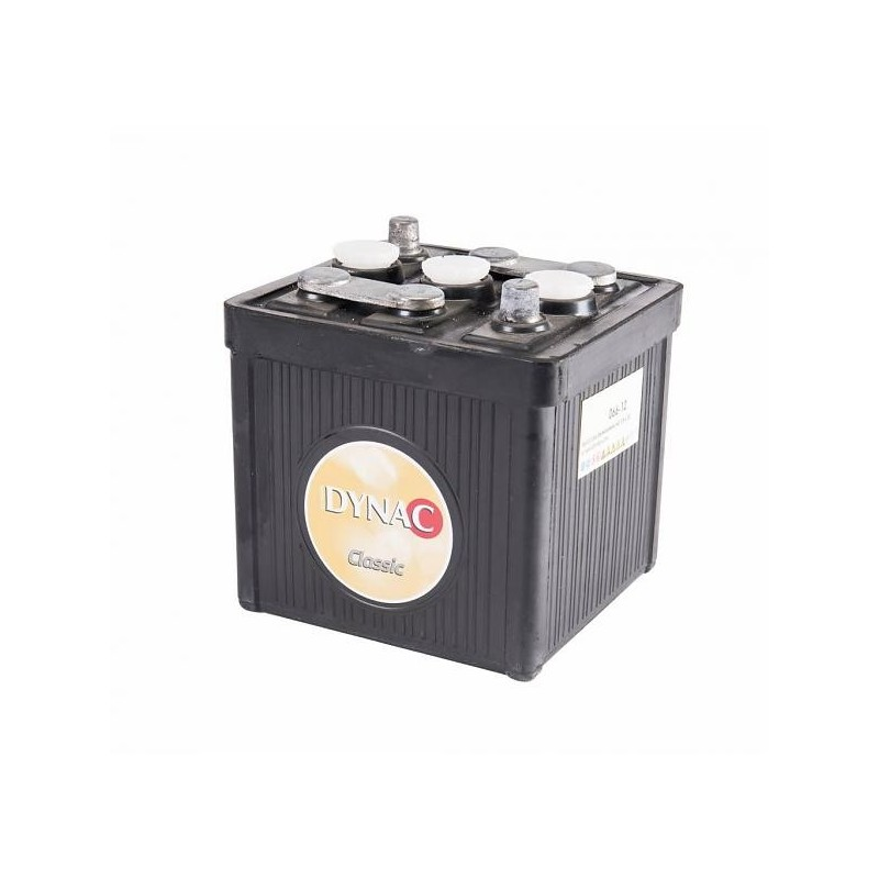 Batterie automobile 12V 53Ah
