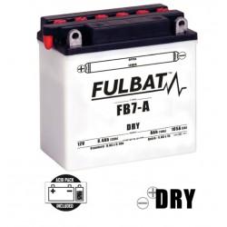 FB7-A (12N7-4A) batterie...