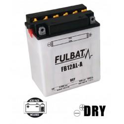 FB12AL-A DRY batterie...