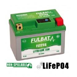 FLTZ5S batterie Lithium-ion...