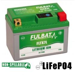 BATTERIE FLTX7L LITHIUM 12V...