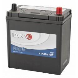 Dynac Start-Stop EFB 12V 40Ah
