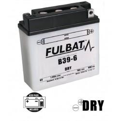 B39-6 DRY batterie Moto
