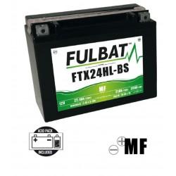 BATTERIE FTX24HL-BS MF 12V...