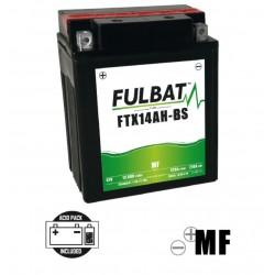 BATTERIE FTX14AH-BS MF 12V...