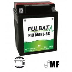 BATTERIE FTX14AHL-BS MF 12V...