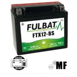 BATTERIE FTX12-BS MF 12V...