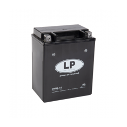 GB14L-A2 Landport Gel 12 VOLT 14,0 AH