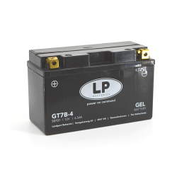 GT7B-4 Landport Gel 12V...