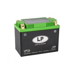 LFP16 Landport lithium 12,8V 60WH