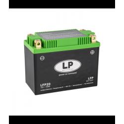 LFP20 Landport lithium 12,8V 72WH