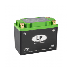 LFP30 Landport lithium 12,8V 96WH