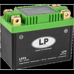 LFP5 Landport lithium 12.8V 19.2WH