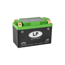 LFP9 Landport lithium 12.8V 36WH