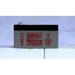 Batterie alarme NP1.2-12