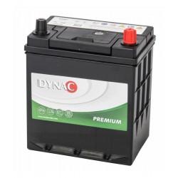 Dynac LMFV 53587 - 12V 35Ah