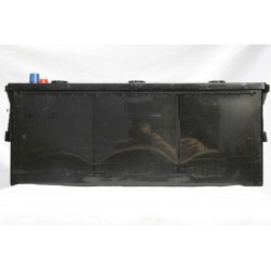 Batterie camion - groupe électrogène 12v140