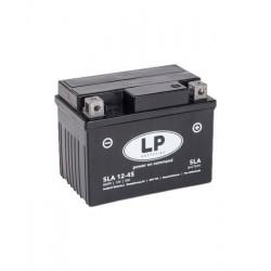 SLA 12-4S  12V 10,0Ah Batterie Moto