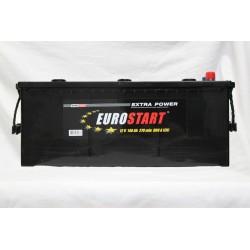 Batterie camion - groupe électrogène 12V 140Ah