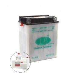 YB14-A2  12V 14,0Ah Batterie Moto