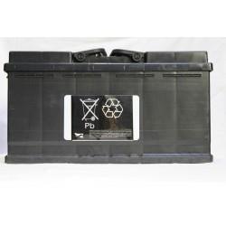 Batterie camping-car 12v90Ah