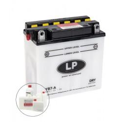 YB7L-B 12V 8,0Ah Batterie Moto-Quad