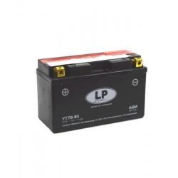 YT7B-BS 12V 6,5Ah Batterie Moto-Quad