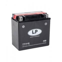 LP AGM YTX14-BS 12V 12Ah