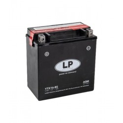 Landport AGM YTX16-BS 12V 14Ah r