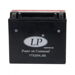 LP AGM YTX20HL-BS 12V 18Ah