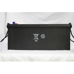 Batterie camping-car 12v100Ah
