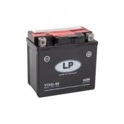 LP AGM YTX5L-BS 12V 4Ah