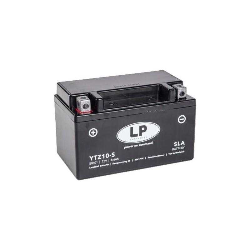 LP SLA YTZ10-S 12V 8.6Ah
